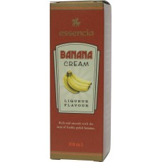 Essencia Banana Cream 5 x 28ml