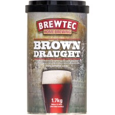 Brewtec Brown Draught 6 x 1.7kg