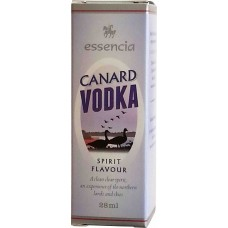 Essencia Canard Vodka 5 x 28ml