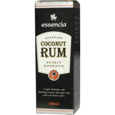 Essencia Coconut Rum 5 x 28ml