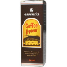 Essencia Coffee Liqueur 5 x 28ml