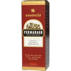 Essencia Fermanagh Whiskey 5 x 28ml