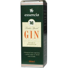 Essencia Gin 5 x 28ml