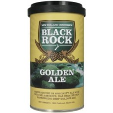 Black Rock Golden Ale  1.7kg
