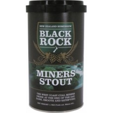 Black Rock Stout  1.7kg