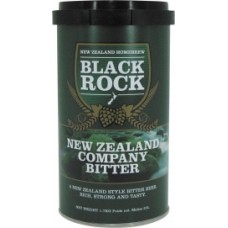 Black Rock NZ Bitter 6 x 1.7kg