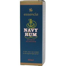 Essencia Navy Rum 5 x 28ml