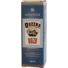 Essencia Ouzeko Ouzo 5 x 28ml