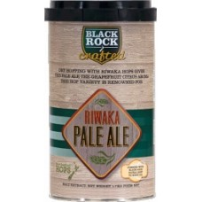 Black Rock Crafted Riwaka Pale Ale  1.7kg