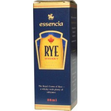 Essencia Rye Whisky 5 x 28ml