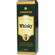 Essencia Scotch Whisky 5 x 28ml