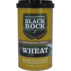 Black Rock Unhopped Wheat  1.7kg