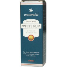 Essencia White Rum 5 x 28ml